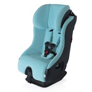 Clek Filo 3 in a Row FAA Car Seat