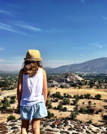Teotihuacan – Exploring Mexico City's Pyramids