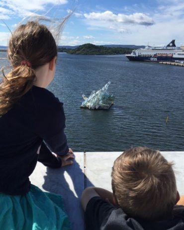 8 Things to do with Kids in Oslo, Norway