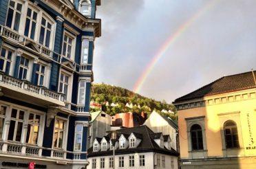 Norway – 48 Hours in Bergen with Kids