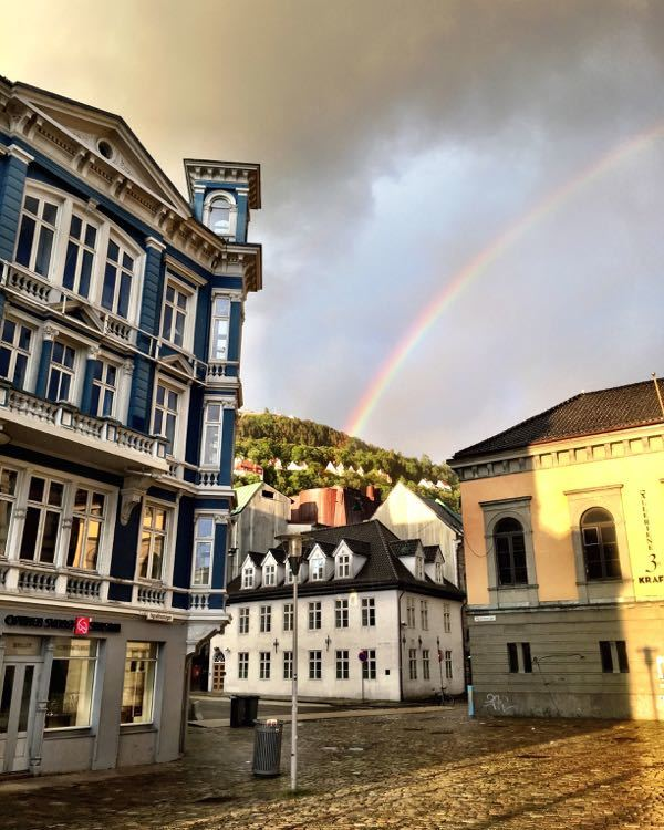 The Top Things to do in Bergen with Kids