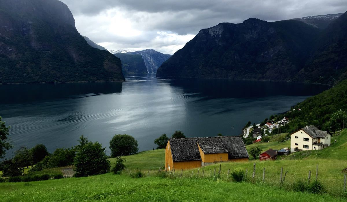 Driving From Oslo To Bergen An Epic Norway Road Trip