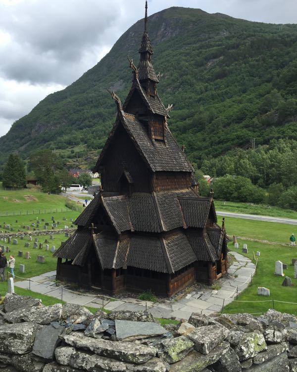 Driving From Oslo to Bergen – An Epic Norway Road Trip