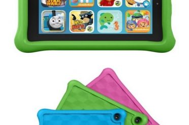 The Top 5 Tablets for Kids