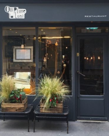 Michelin Star Dining with Kids – Paris