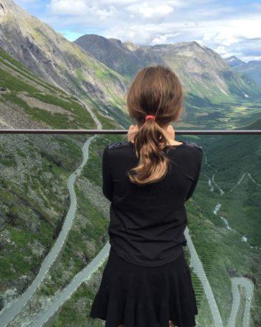Trollstigen, Norway – Driving the Trolls Road