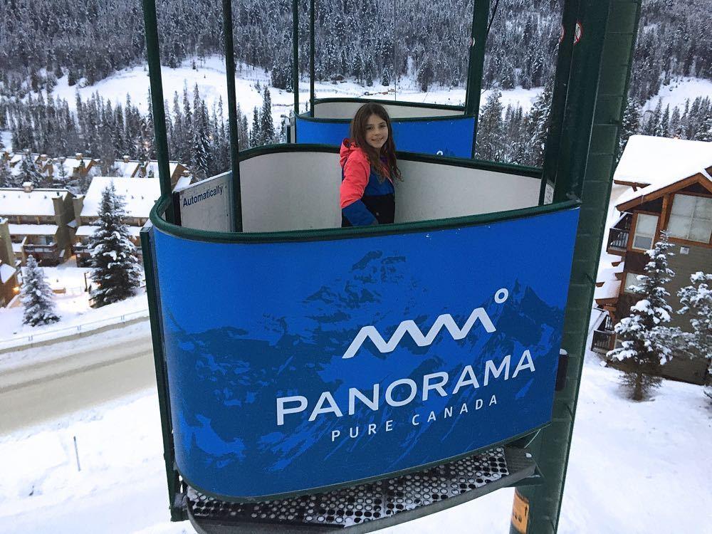 Panorama Mountain Resort