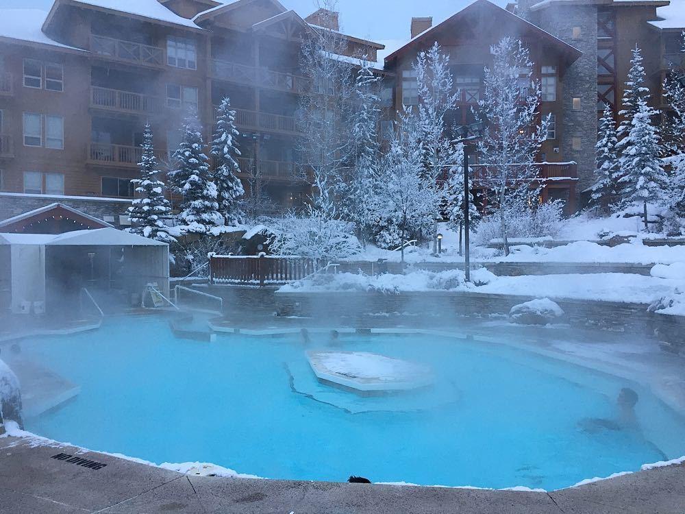 Panorama Resort BC