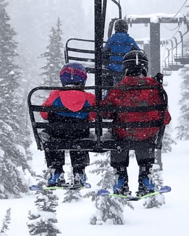 Epic Powder Days – Alta Ski Resort with Kids