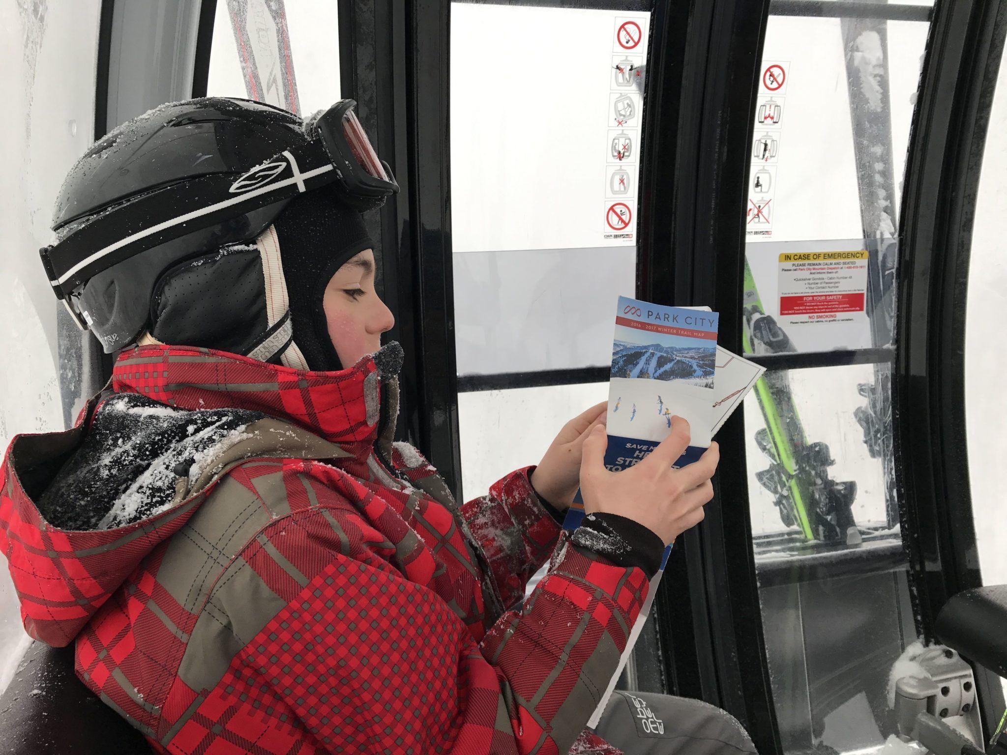 Park City Ski Resort
