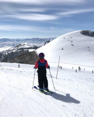 Best Family Ski Resorts in Utah