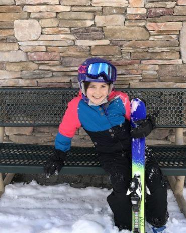 Ski Solitude Mountain Resort, Utah – with Kids