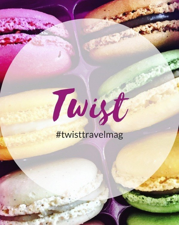 Introducing Twist Magazine – A Spin on Family Travel