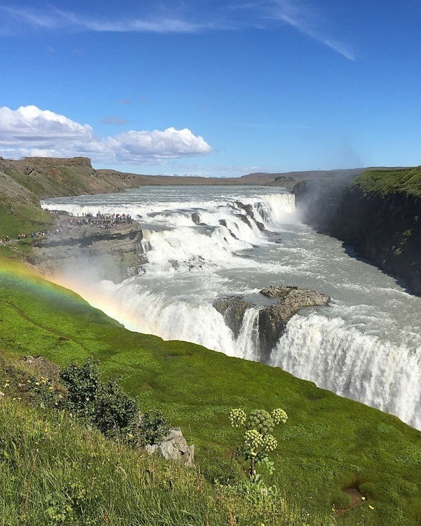Golden Circle, Iceland – Self Drive Tour