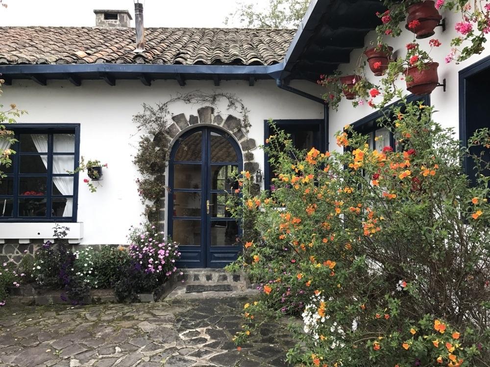 Ecuador Haciendas - Hacienda Zuleta