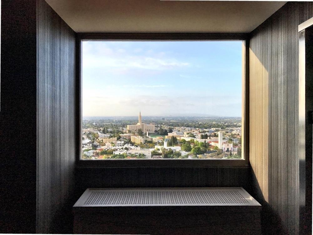 Luxury Hotel Beverly Hills