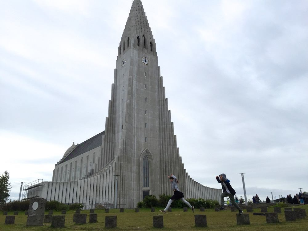 Things to do in Iceland with Kids