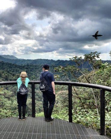 Mashpi Lodge – A Spectacular Ecuador Eco Lodge