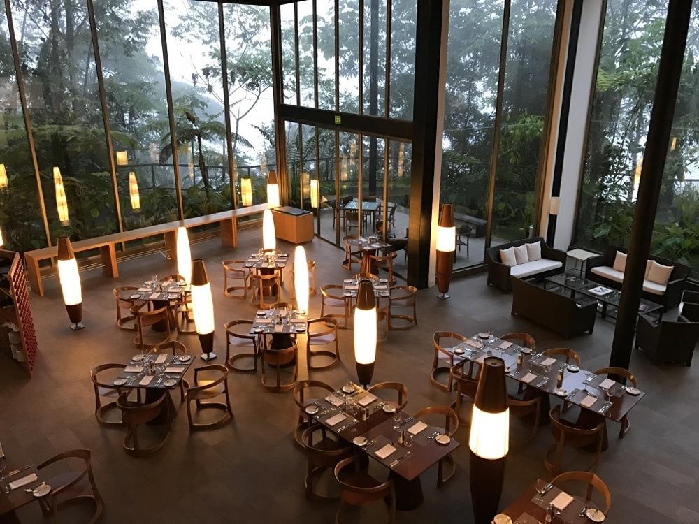 Mashpi Eco Lodge Ecuador