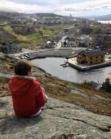 Falling in Love with Quidi Vidi, Newfoundland