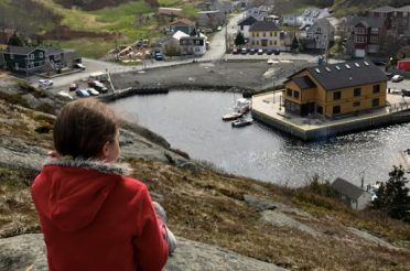 Falling in Love with Quidi Vidi, Newfoundland