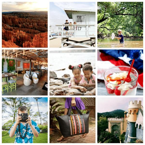 Twist Travel Magazine Instagram