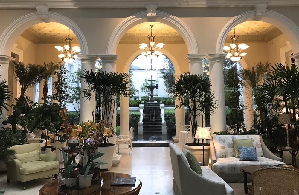 Casa Gangotena - Luxury Boutique Hotel Quito