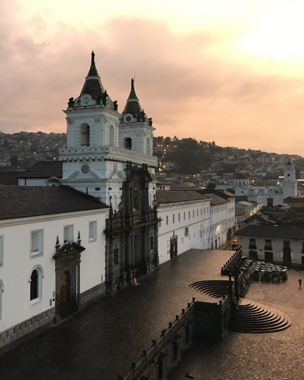 Top Things to do in Quito, Ecuador with Kids