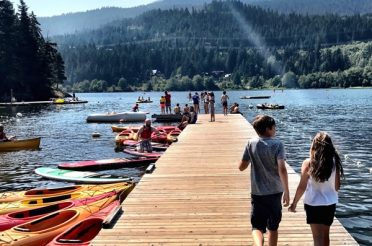10 Things to do in Whistler with Kids – Summer
