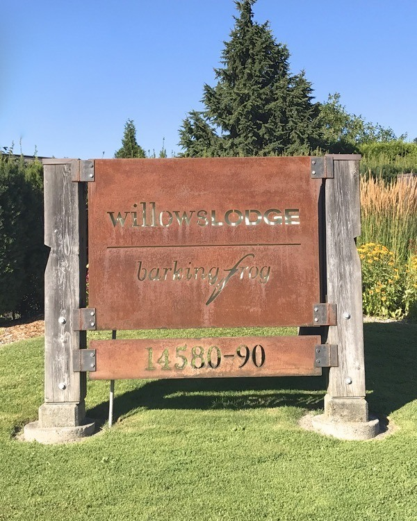 The Willows Lodge