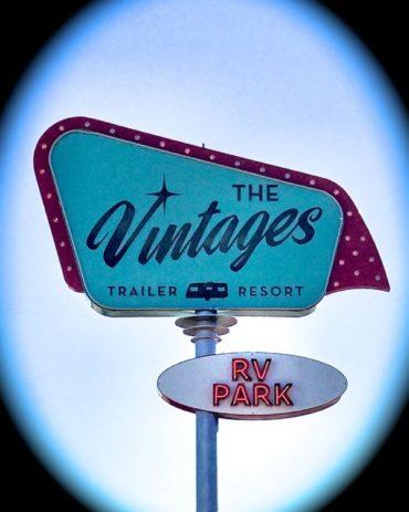 Weekend Getaway in Oregon – Glamping at The Vintages Trailer Resort