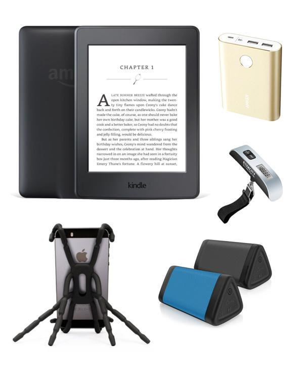 Gifts for Travelers – Best Travel Gear and Gadgets 2017